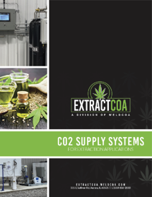 Extractcoa Product Catalog Cover