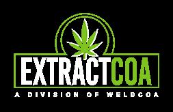 Extractcoa logo