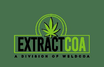 Weldcoa_Extractcoa logo